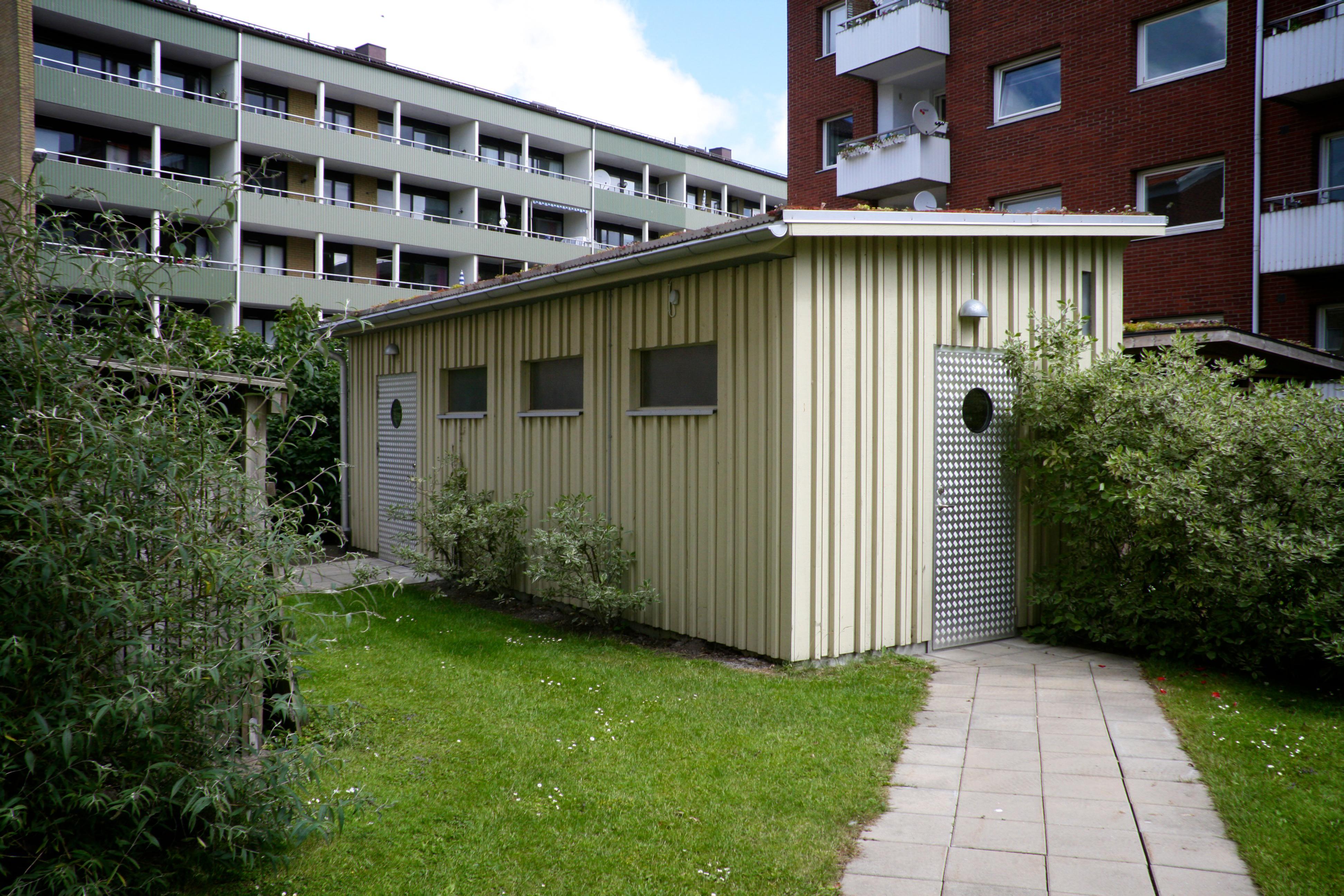 Miljöhuset